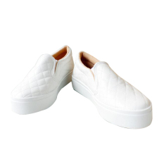 Jual Les Slip Owl Bartends White Branded Original