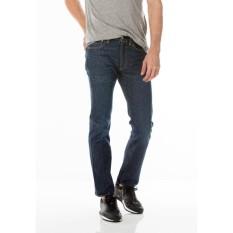 Levi's 501 Original Fit Performance Cool Jeans - Tetons Cool LVSRAYA10
