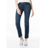 Toko Levi S 714 Straight Jeans Runoff Terdekat