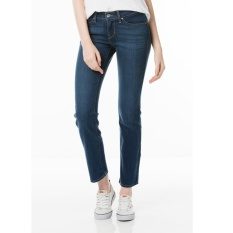 Beli Levi S 714 Straight Jeans Runoff Cicil