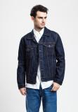 Spesifikasi Levi S The Trucker Jacket Rinse Yang Bagus Dan Murah