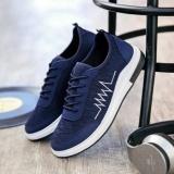 Ongkos Kirim Leyi Topi Baseball Kap Fashion Bernapas Nyaman Menjalankan Sepatu Biru Di Tiongkok