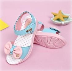 Leyi Topi Bisbol Kap Perempuan Sandal, Sepatu Anak Baru, Sepatu Anak-anak, Sepatu Anak-anak, gadis-gadis Muda Sepatu dan Sepatu Putri Merah Muda-Internasional