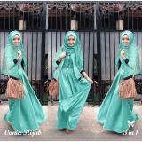 Model Lf Setelan 3 In 1 Vani Baju Jaket Pasminah Hem Cewek Baju Muslim Baju Set Wanita Baju Rubiah Import Wne Niava Ss Tosca Terbaru