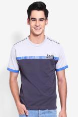 Beli Lgs Men S T Shirt Cts 222 M1912 01 C Diskon Discount Murah Bazaar Baju Celana Fashion Brand Branded Dengan Kartu Kredit