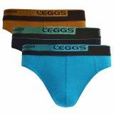 Review Lgs Underwear Lemn 002 855 3 Mini Brief 3 Pcs Multicolor Celana Dalam Pria Terbaru