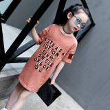 Jual Kaos Lengan Panjang Baju Dalaman Baru Merah Muda Oem Ori