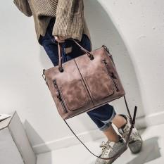 Tas Wanita Fashion Selempang Ransel Shoulder Tote Import Korean Fashion Taobao