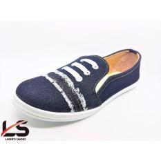 Likers Sepatu Kets / Sneaker Wanita - Hitam / sepatu kets wanita / Sepatu cewek / sepatu wanita wedges / sepatu sneakers wanita / sepatu wanita heels / Sepatu olahraga / Sepatu Cewe / sepatu wanita murah / Sepatu Wedges / Sepatu Boot wanita