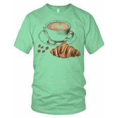 limosin-kaos distro-kaos dtg Coffee-05 - Hijau stabilo