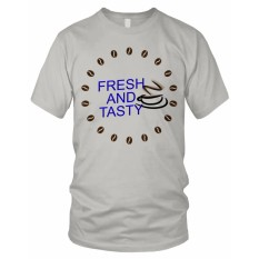 limosin-kaos distro-kaos dtg Fresh and Tasty - Abu muda
