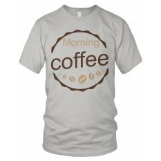Limosin-kaos distro-kaos dtg Morning Coffee - Abu Muda