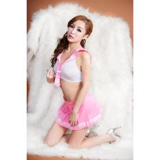 Jual Lingerie S*xy Shiba Jun Cosplay Japanese Student Grosir