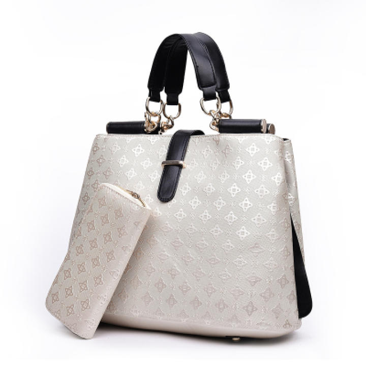 harga Lingge Korea Fashion Style Musim Semi Dan Musim Panas Baru Modis Tas Wanita (Putih) Lazada.co.id
