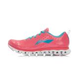 Spesifikasi Lining Musim Semi Baru Perempuan Ultralight Peredam Guncangan Sepatu Running Sepatu Wanita Pisang Merah Kupu Kupu Biru Terbaru