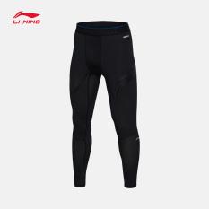 Kualitas Lining Aulm029 Pria Baru Profesional Seri Keelastikan Celana Celana Ketat Aulm029 Celana Ketat Hitam Lining