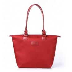 Harga Lipault Tas Lady Plume Tote Bag S Ruby Dan Spesifikasinya