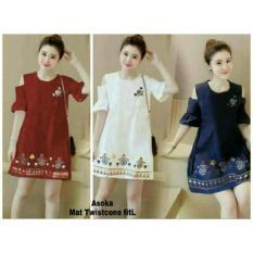 Beli Lita Store Dress Asoka Murah