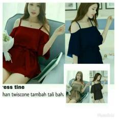 LITA STORE DRESS TINE  BLOUSE CEWEK / Atasan / blouse / baju setelan / baju murah / baju bagus / trendy / baju fashion / gamis dress / baju setelan / baju besar