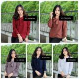 Diskon Lita Store Dyla Blouse Banten