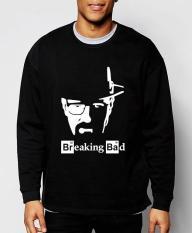 Live & Prosper Sweater Breaking Bad - Hitam