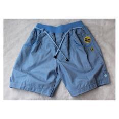 Harga Lobo Babyqu Shortpants Celana Anak Skyblue Merk Lobo