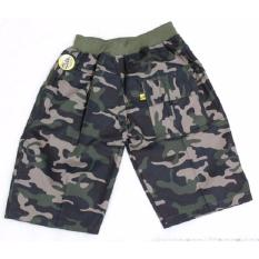 Toko Lobo Biggie Army Celana Anak 7 8 Green Army Online Di Jawa Timur
