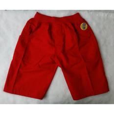 Harga Lobo Biggie Celana Anak 7 8 Merah Yang Murah Dan Bagus