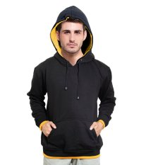 Local Hoodie Blackyellow Local Diskon 50