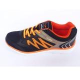 Promo Loggo Healty Ladies 401 Sepatu Olahraga Sepatu Lari Warna Hitam Orange Indonesia