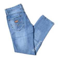 Lois Jeans Original - Medium Blue