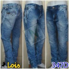 Harga Jaket Jeans Lois Original Terbaru 2019 Cari Banding Harga dd24a0455f