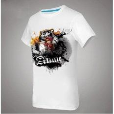 Jual Beli Lol League Of Legends Annie Cotton Gaya Tinta Kaos International Tiongkok