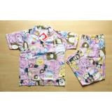Toko Lolile Piyama Tsum Tsum Pooh Size 18 22 Lainnya Online