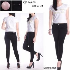 Review Long Pants Jeans Denim Celana Jeans Panjang Ck 964 001 Di Dki Jakarta
