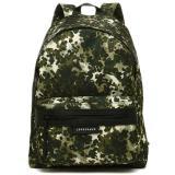 Jual Longchamp Le Pliage Neo Backpack Fantaisie M Khaki Indonesia Murah