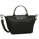Jual Longchamp Le Pliage Neo Small Black Longchamp