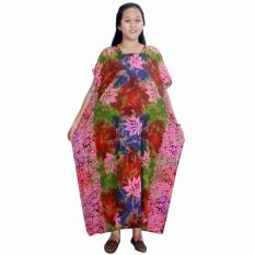 Toko Longdres Kalong Kelelawar Lowo Batik Cap Halus Pekalongan Baju Tidur Piyama Leher Kerut Rld002 06 Lengkap Dki Jakarta