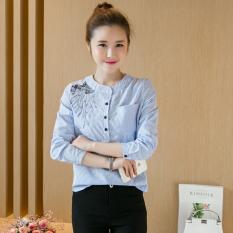 Lengan Pendek Baru Pakaian Wanita Kemeja T-shirt (Hitam. Source . Source ·