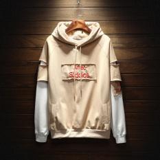 Musim Gugur Harga terupdate 2 jam lalu Halaman 110 Source · Busana Musim semi Gaya Korea Tambah beludru hoodie Kaos Sweater laki laki tambah besar longgar