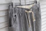 Jual Celana Panjang Garis Garis Longgar Wanita Abu Abu Bergaris Celana Abu Abu Bergaris Celana Original