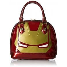 Loungefly Marvel Iron Man Mini Dome, Multi-Intl