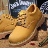 Spesifikasi Pecinta Fashion Rekreasi Inggris Sepatu Kulit Asli Alas Kaki Intl Terbaru