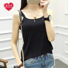 ... Fashion Style Modal Perempuan Baru Vest Harness (Hitam). IDR 116,000 IDR116000. View Detail. Loveyangyang Korea Modis Gaya Baru Keelastikan Ramping ...