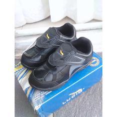 Lucio OPTIMUS Sepatu Sekolah SD Anak Laki ukuran '30'