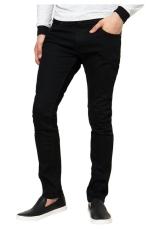 Jual Lucky Celana Jeans Denim Hitam Lucky Murah