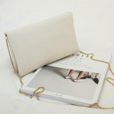 Situs Review Lucy Clutch Jims Honey Broken White
