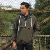 Lucysapparel Trupp Cagoule Jacket Not Specified Diskon 50