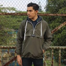 Toko Lucysapparel Trupp Cagoule Jacket Indonesia