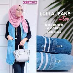 Lulla Outer Jeans (LB)